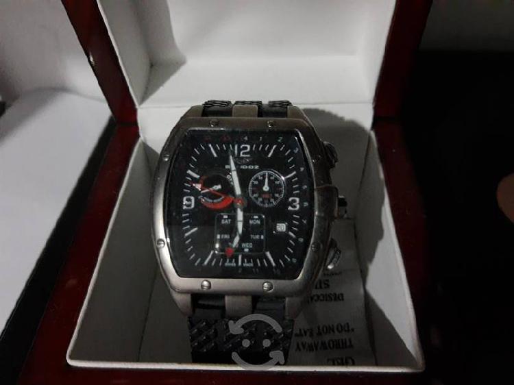 Reloj Sandoz Fernando Alonso