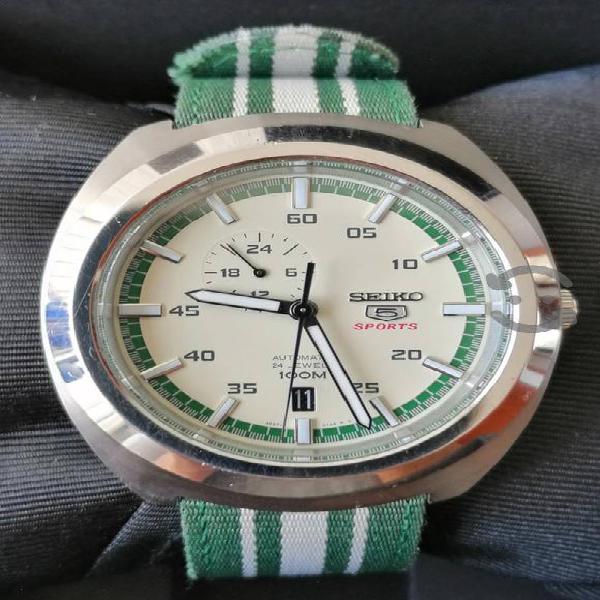 Reloj Seiko excelente