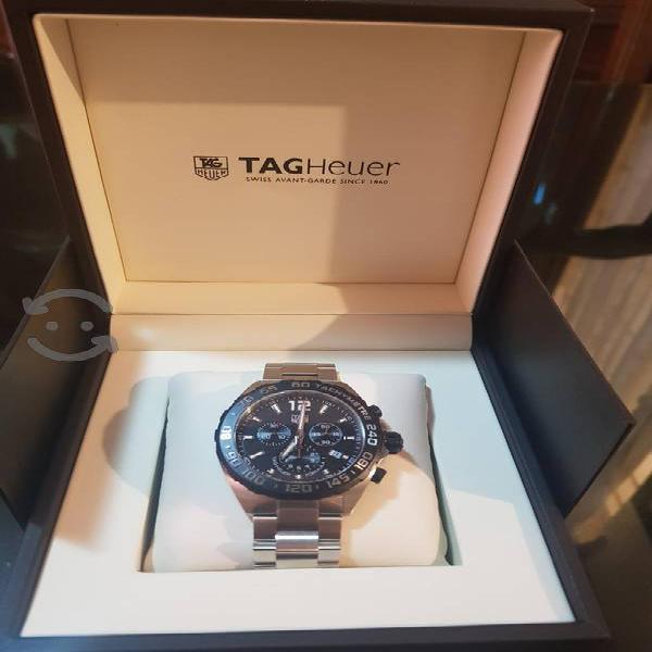 Reloj Tag Heuer NUEVO Edición Fórmula 1