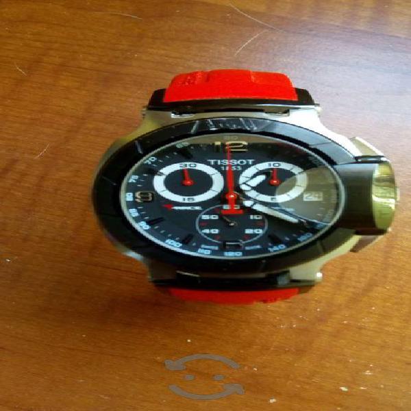 Reloj Tissot Caballero Seminuevo