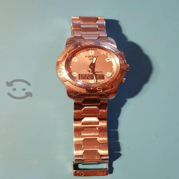 Reloj Tissot Touch V/C