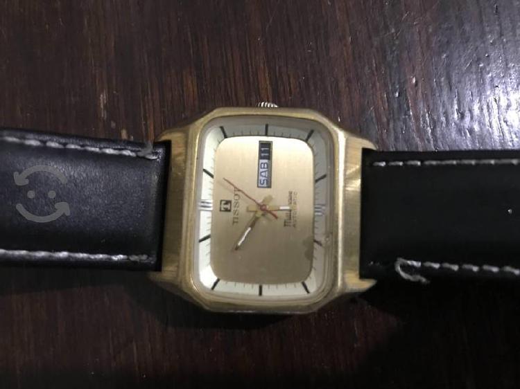 Reloj Tissot millonaire