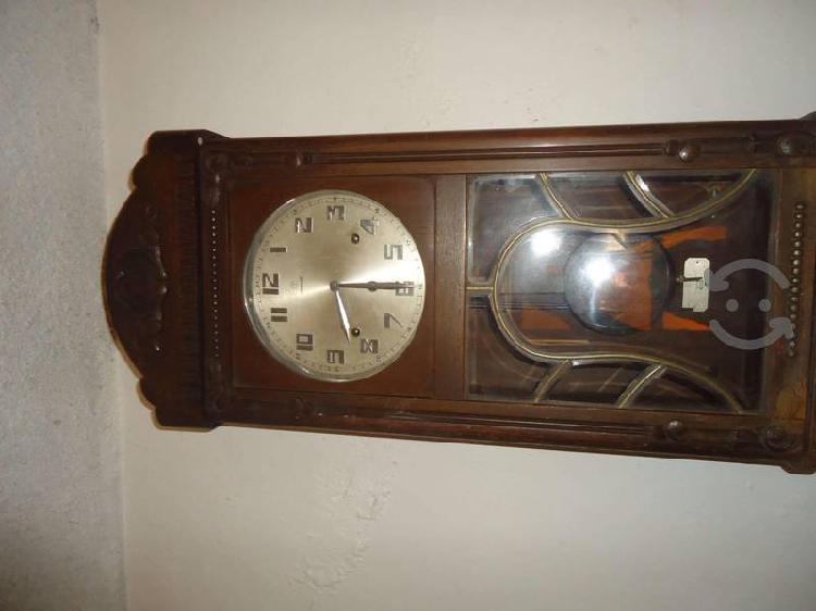 Reloj antiguo 50s junghans (ave maria) oiginal