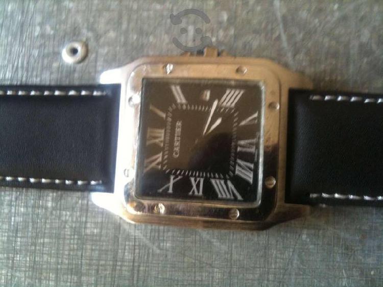 Reloj automatico de caballero