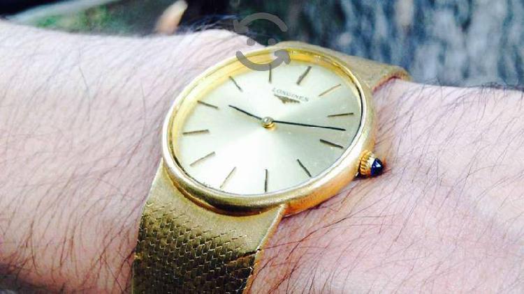 Reloj ¡¡original!! Longines L847.4 P/caballero