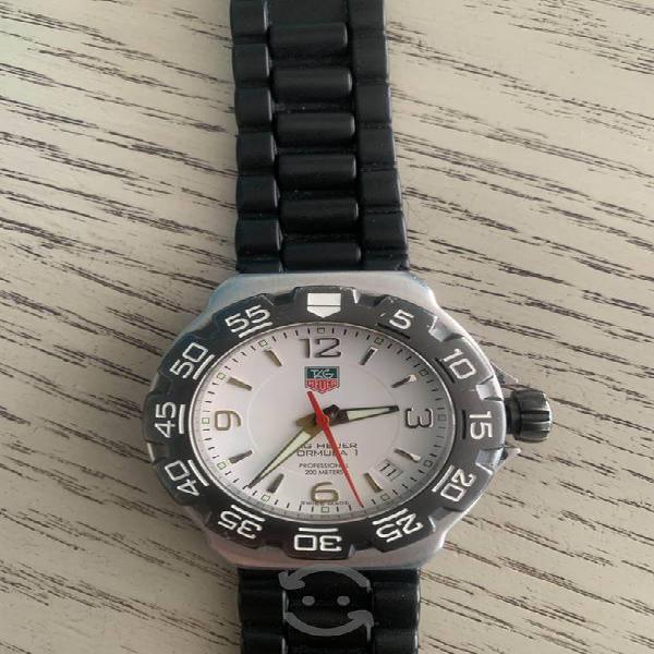 Reloj original TAG HEUER f1