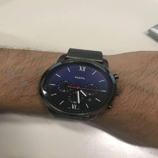 Reloj para caballero Fossil Neutra Chrono FS5383