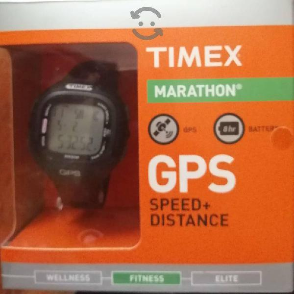 Reloj timex marathon nuevo
