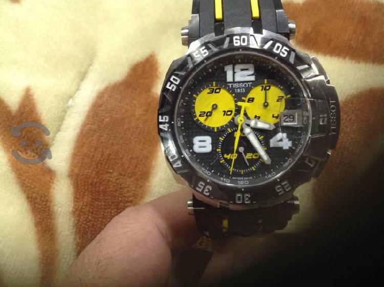 Reloj tissot cronos t- race