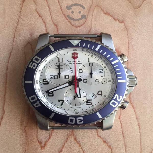 Reloj victorinox nuevo en caja