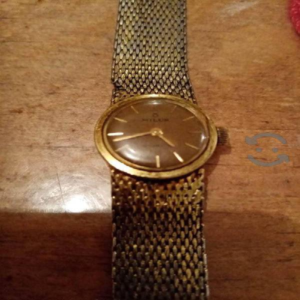 Relojes Milus Vintage conocedores de la marca