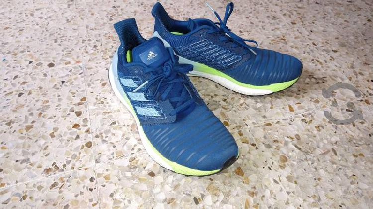 Tenis Originales Nike, Adidas Seminuevos T 28.5