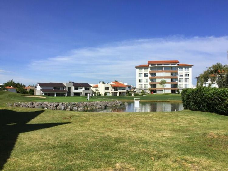 Terreno en Venta, Vista a Campo de Golf en LA VISTA COUNTRY