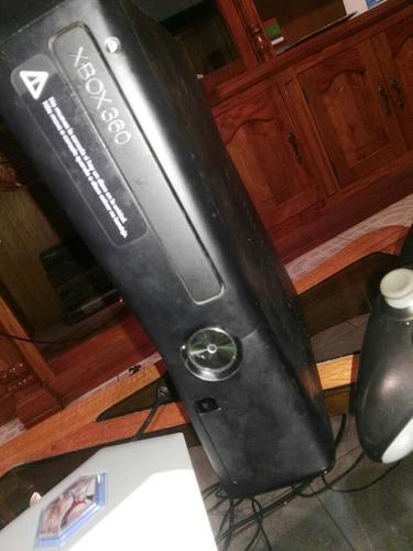 Xbox 360 Con 11 Juegos Gta5,disney Infinity Y 4 Controles