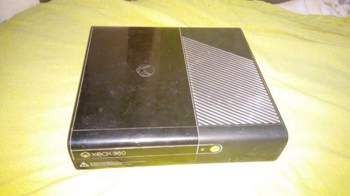 Xbox 360 + Disco Duro 250gb + Juegos