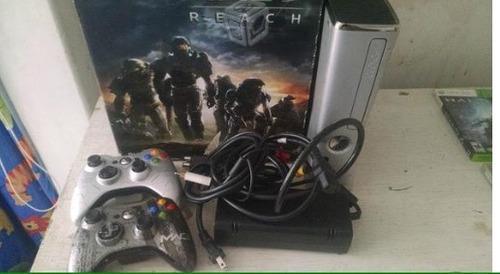 Xbox 360 Edición Halo Reach
