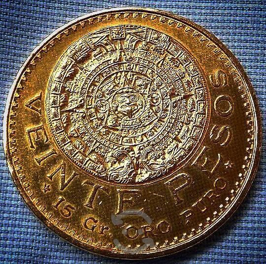 monedas de coleccion oro ley 900