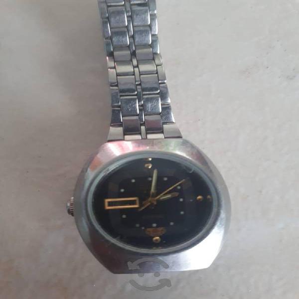 """reloj """"orient"""" 21 jewels"""