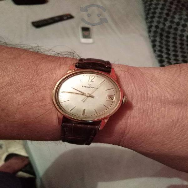 vendo o cambio reloj eternamatic automático vintag