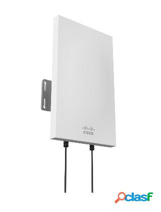 Cisco Meraki Antena Sectorial MA-ANT-23, 11dBi, 2.4 - 2.5