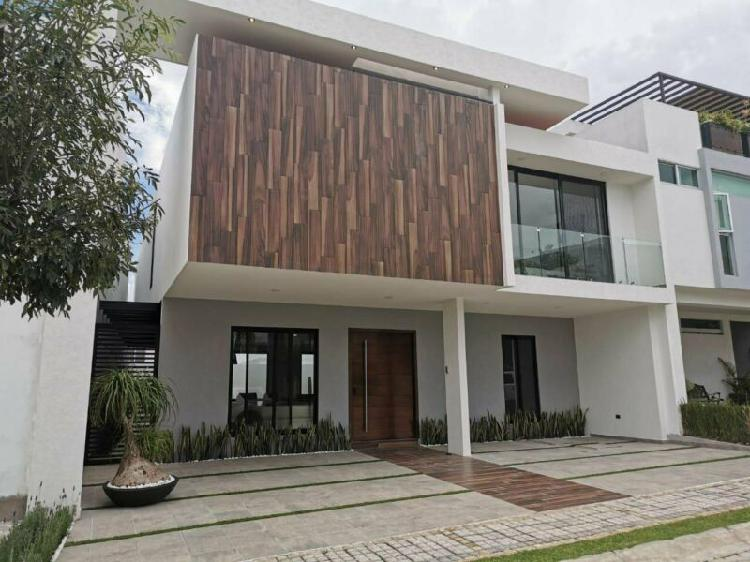 Construimos la casa de tus sueños en Lomas de Angelopolis