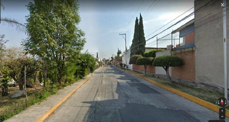 GENIAL OPORTUNIDAD DE INVERSIÓN EN CHOLULA PUEBLA!