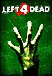 Juego Left 4 Dead P/ Xbox 360 Usado.