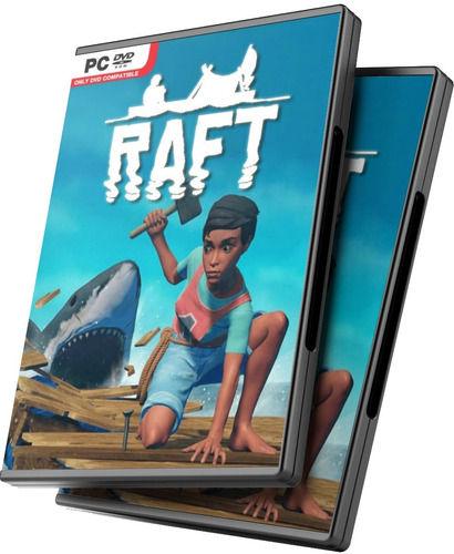 Random Steam Key + Raft - Juego Pc Windows + Regalo