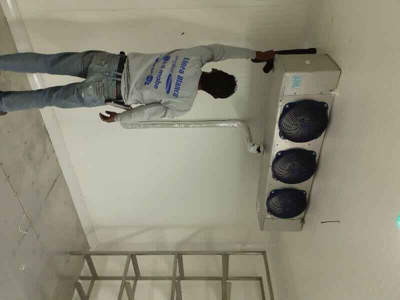 Técnico en Reparación de Línea blanca