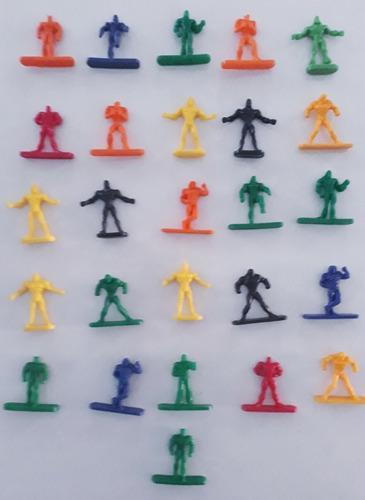 26 Figuras Lucha De La Triple Aaa De Barcel.