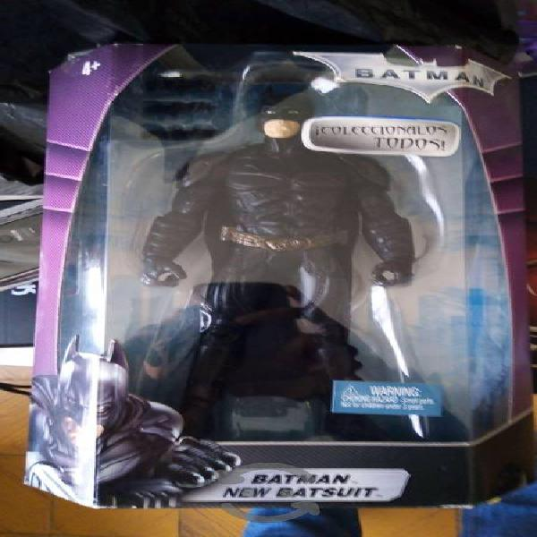 Batman & Joker The Dark Knight originalesnuevos500
