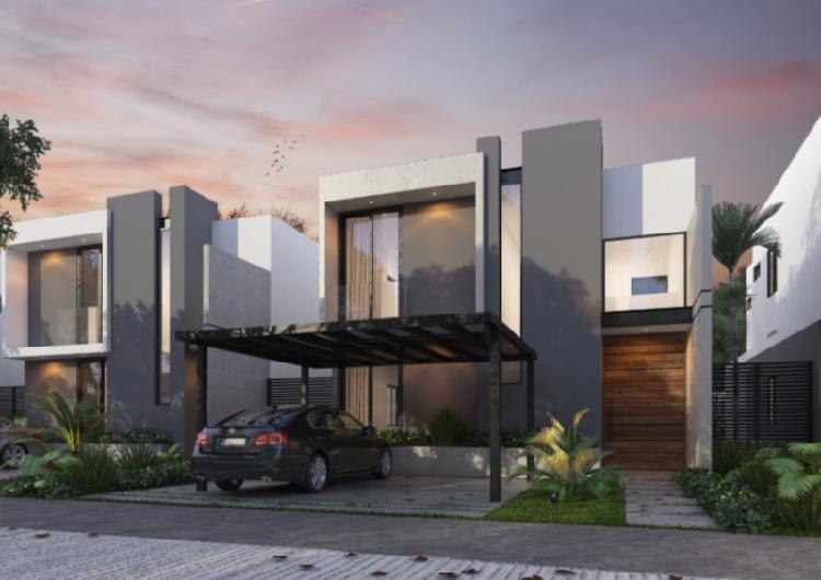 Casa en venta de 3 recámaras en Dzitya ALERA RESIDENCIAL