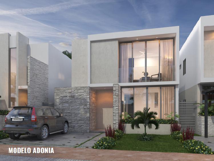 Casa en venta de 3 recámaras en Dzitya. SIARA RESIDENCIAL