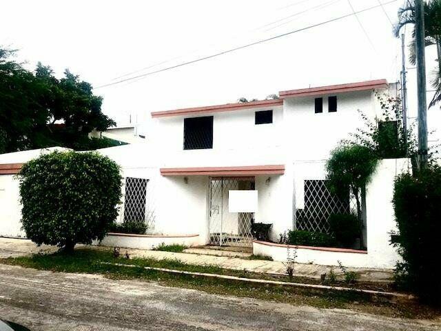 Casa en venta en Jardines de Vista Alegre en Merida