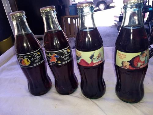 Coca Cola De Colección Sidney 2000 Edicion Especial 1999