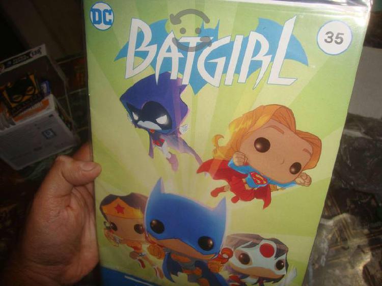 DC Comics Batgirl Comic Portada Variante Funko Pop