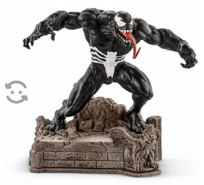 Figura De Acción Marvel Venom