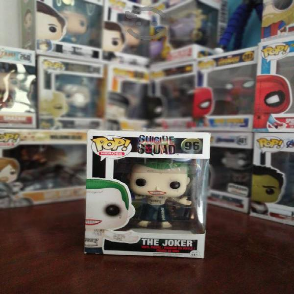 Funko Pop The Joker!