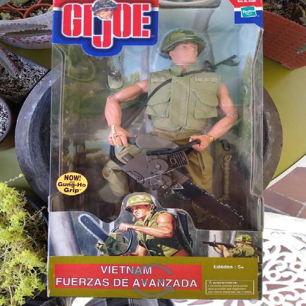 GI JOE Vietnam Combat Engineer, Hasbro 2000