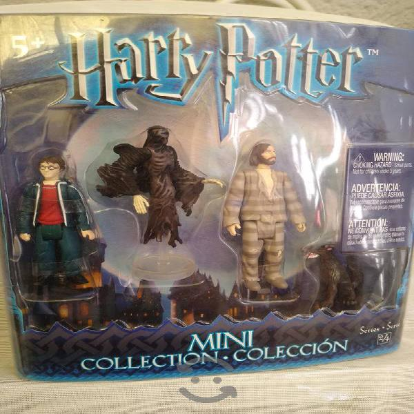 Harry Potter Mini Colección de Mattel