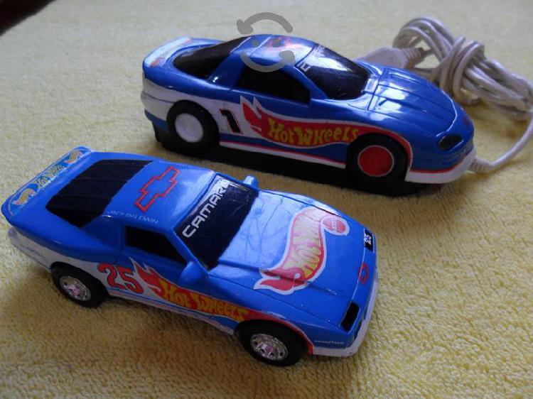 Hot Wheels Camaro Jack Baldwin De Colección