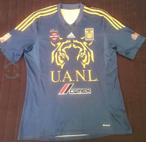 Jersey Adidas Tigres UANL