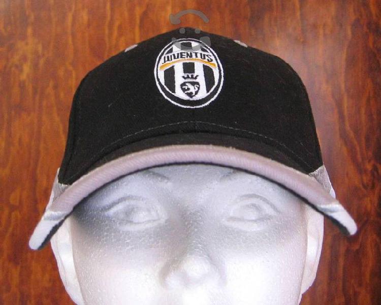 Juventus cachucha serie a italia futbol uefa