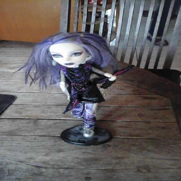 Muñeca de colección Monster High