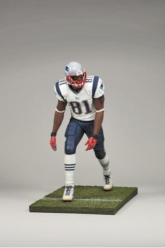 New England Patriots Wr Randy Moss