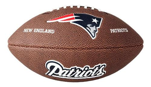 Oferta! Nfl Mini Balon Wilson New England Patriots