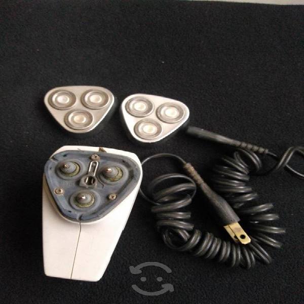 Rasuradora Philips Vintage