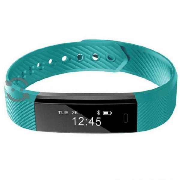 Reloj Pulsera Fitness Tracker