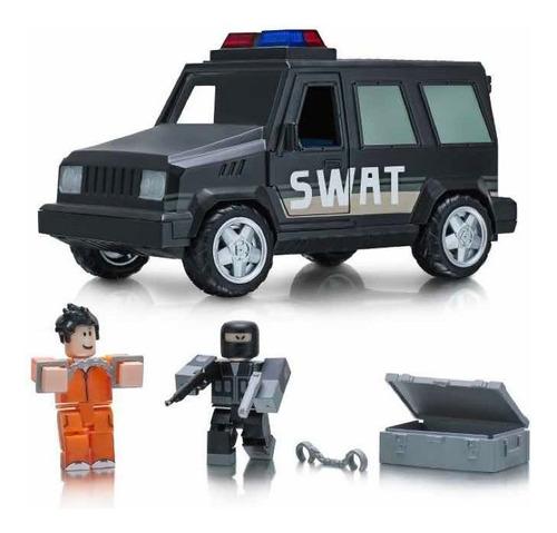 Roblox Swat Unit Jail Break