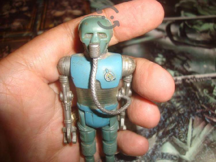 Robot Doctor Star Wars Vintage